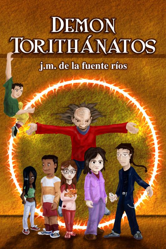 Demon Torithánatos