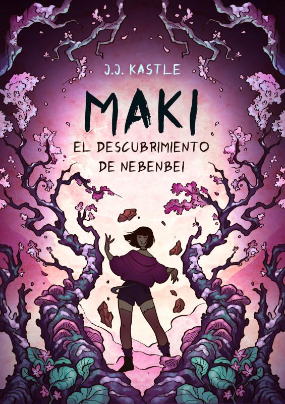 Maki el descubrimiento de Nebenbei