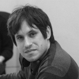 Alejandro Riveiro