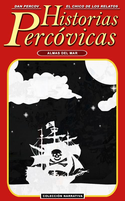 Historias Percóvicas - Almas del mar
