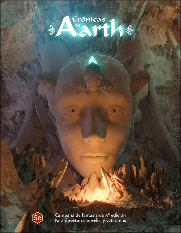 Crónicas de Aarth: Audio de Ella-Aarth