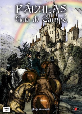 Fábulas: Guía de Campo