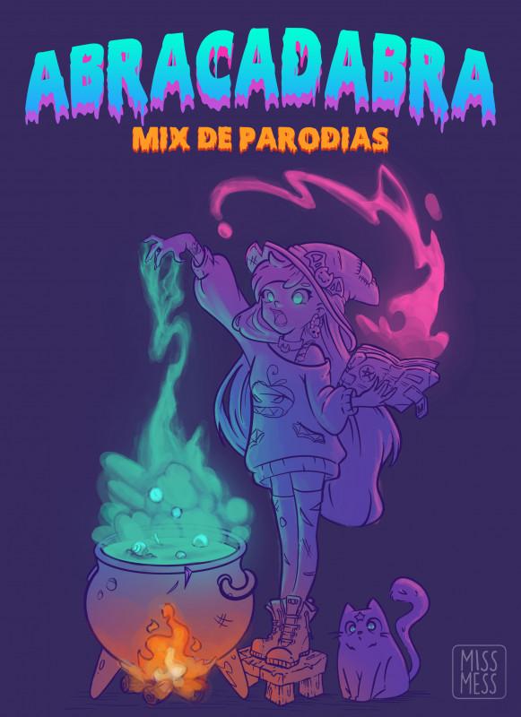 Abracadabra - Mix de parodias