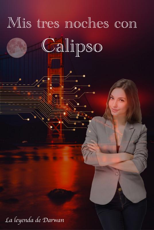 Mis tres noches con Calipso