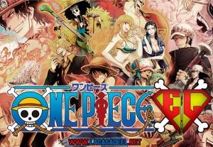 La Casa de EL 029 - One Piece