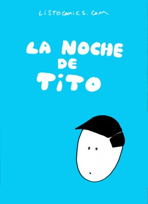 La noche de Tito