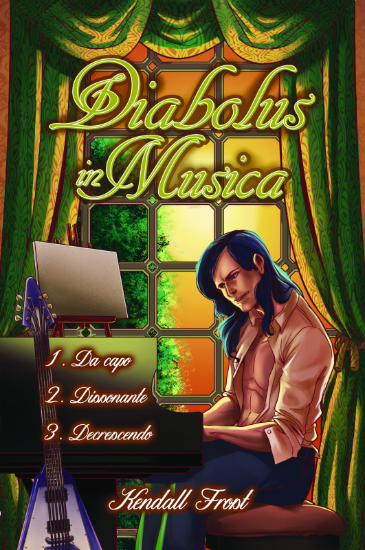 Diabolus in musica (Vol. 1)