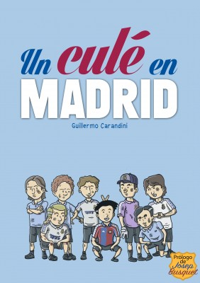 Un culé en Madrid