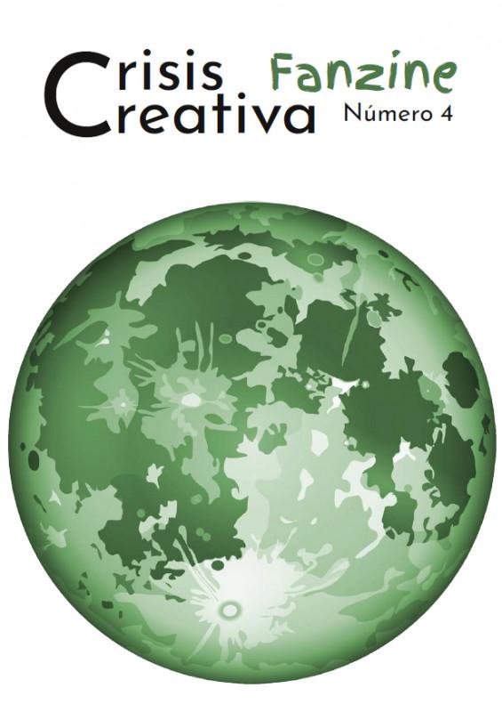 Número 4 Crisis Creativa Fanzine