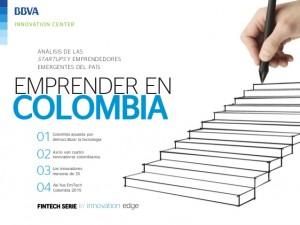 Ecosistema Emprendedor en Colombia