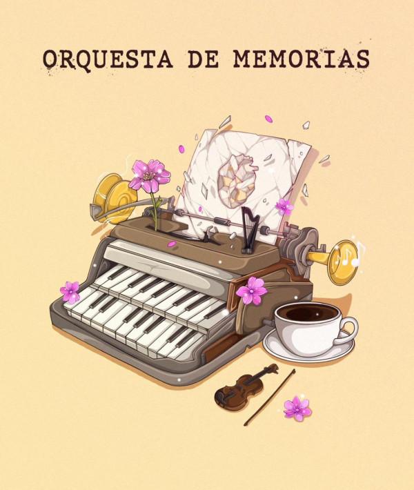 Orquesta de memoria