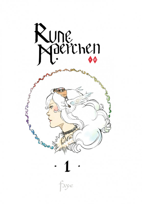Rune Maerchen Vol.1
