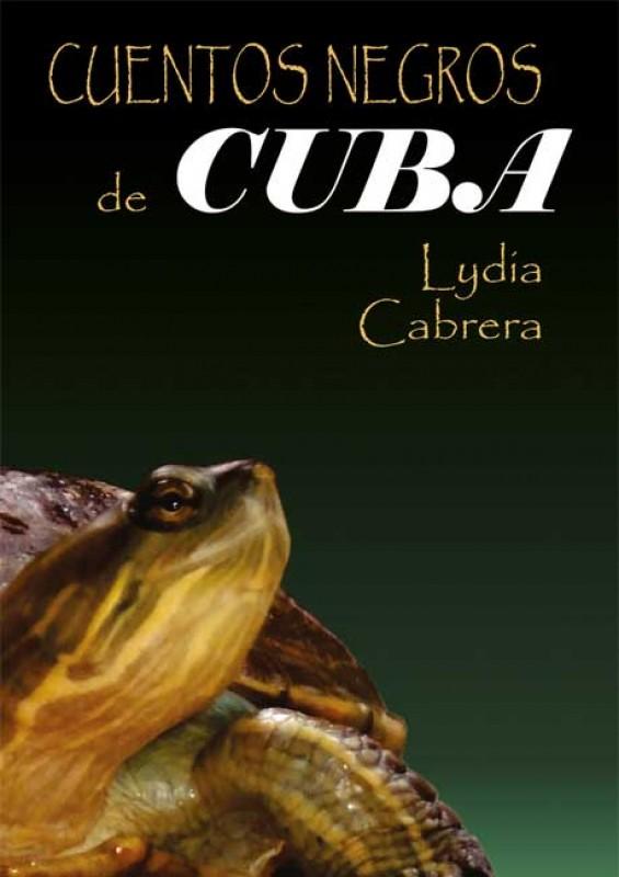 Cuentos negros de Cuba