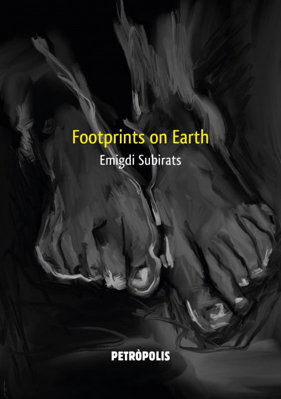 Footprints on Earth