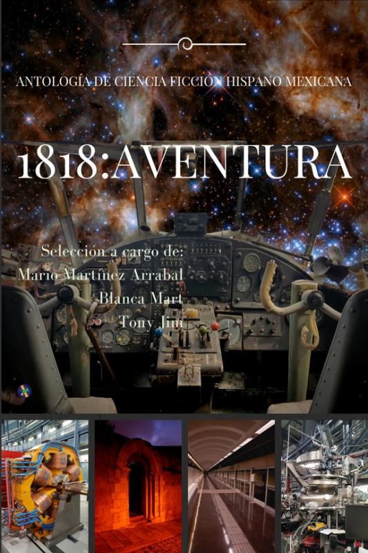 1818: Aventura