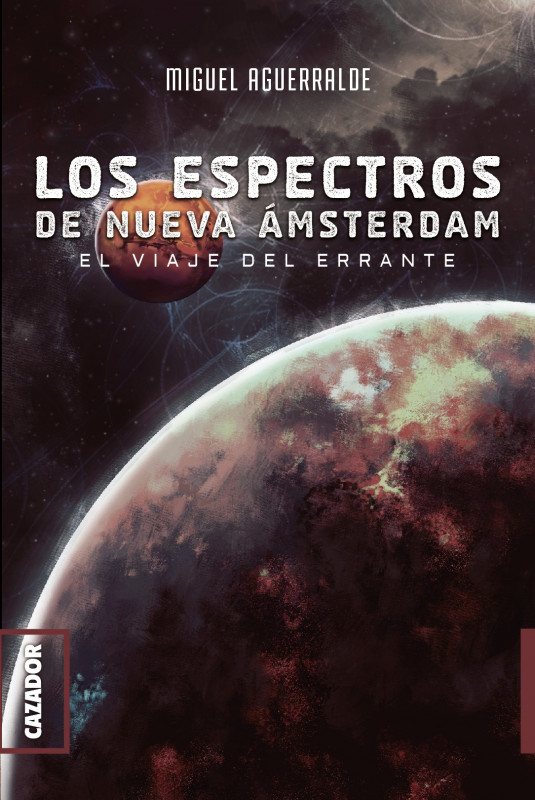 Los espectros de Nueva Amsterdam