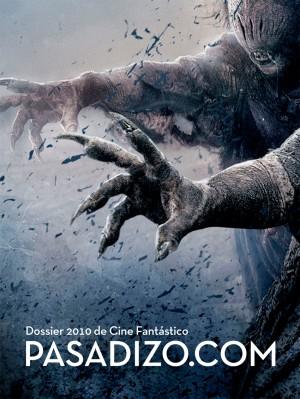 Dossier 2010 de Cine Fantástico Pasadizo.com