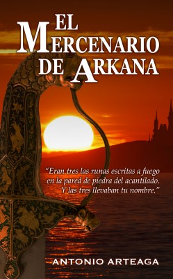 El mercenario de Arkana