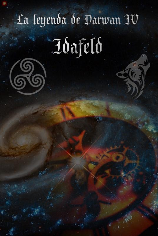 Lektu - Comprar Ebook La leyenda de Darwan IV: Idafeld