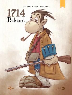 1714 Baluard