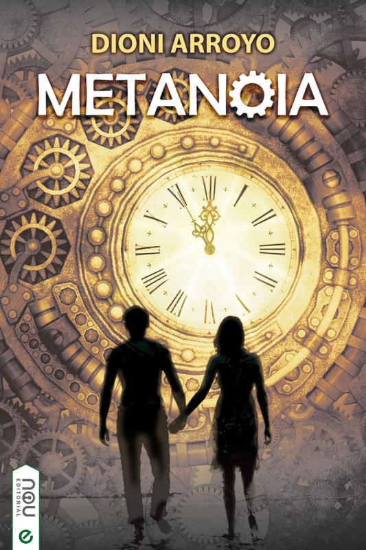 Metanoia 3ª edición ampliada tapa dura