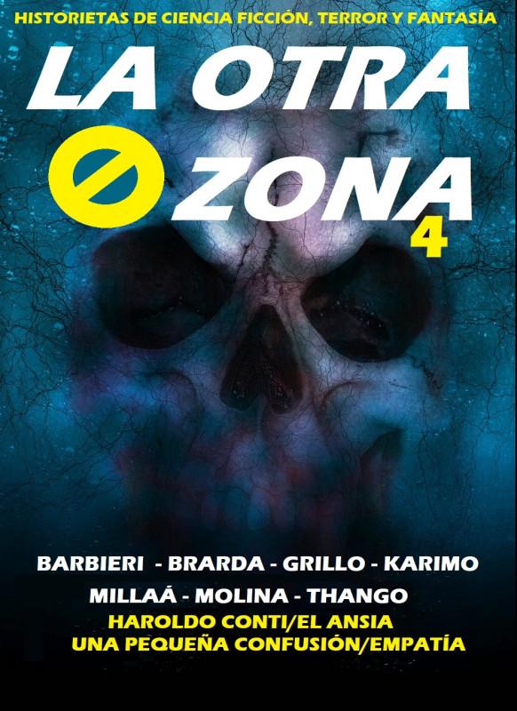 LA OTRA ZONA Nº4
