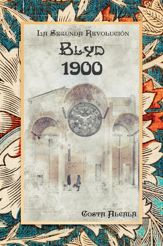 Blyd 1900