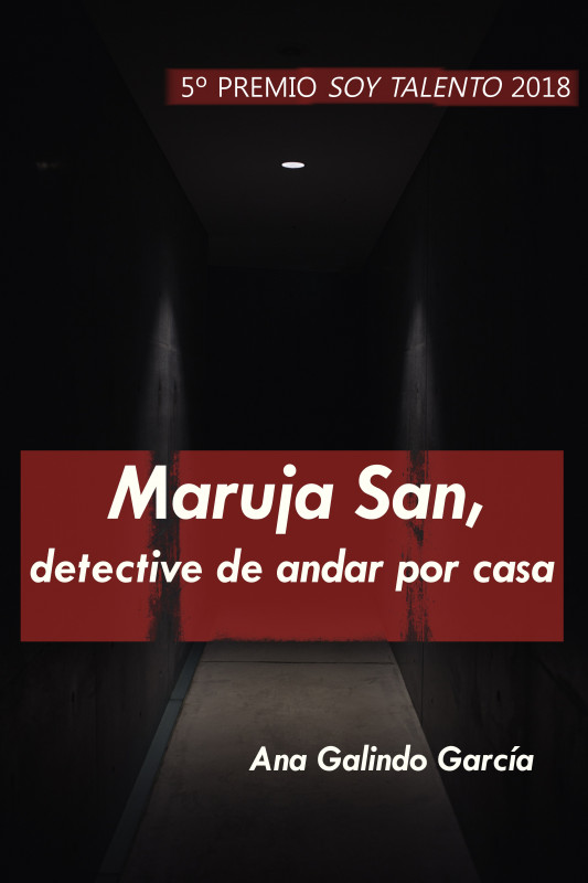 Maruja San, detective de andar por casa