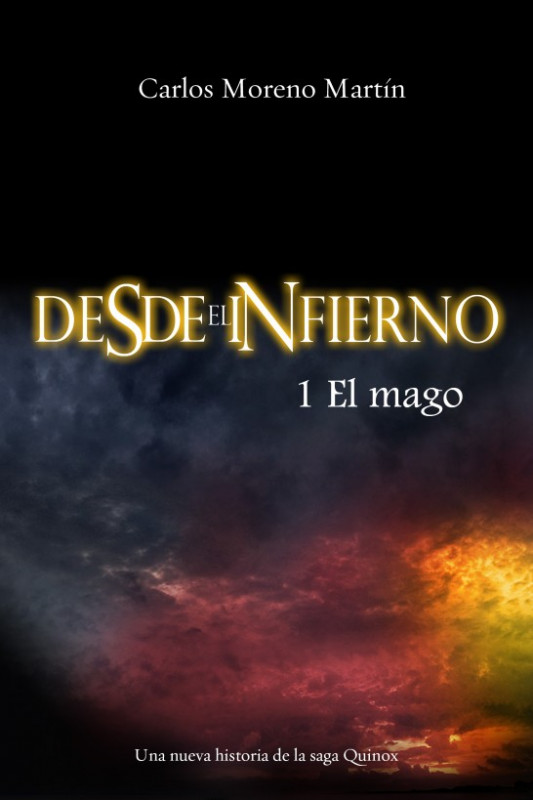 Desde el infierno 1: El Mago