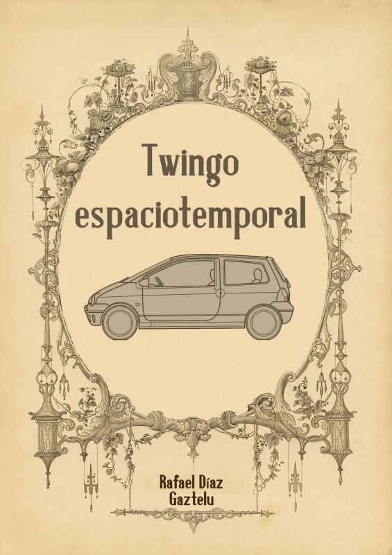 Twingo Espaciotemporal