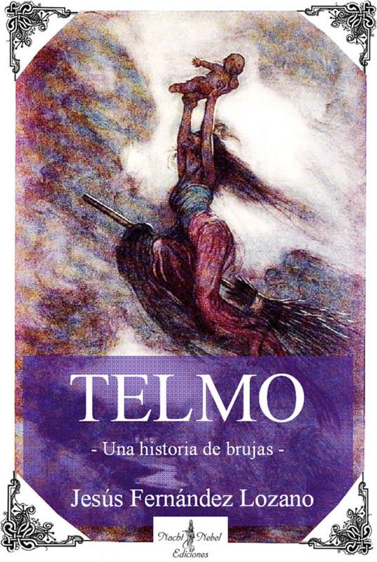 Telmo: Una historia de brujas