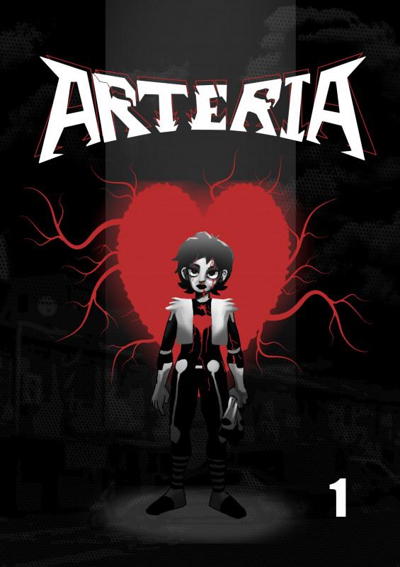 Arteria Vol. 1