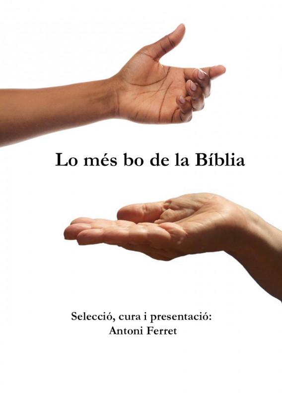 Lo més bo de la Bíblia