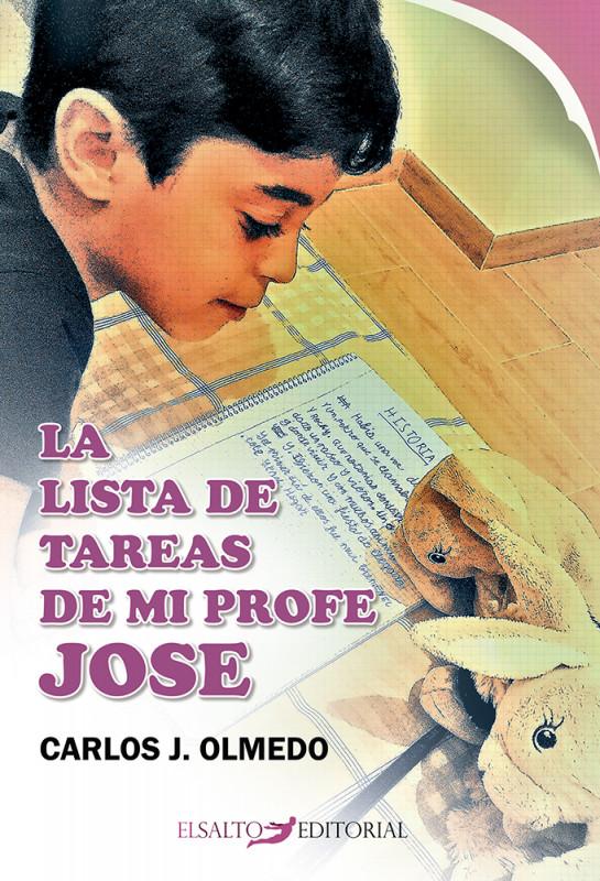 La lista de tareas de mi profe Jose