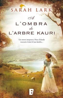 A l'ombra de l'arbre Kauri
