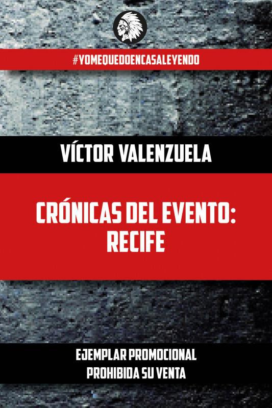 Crónicas del evento: RECIFE