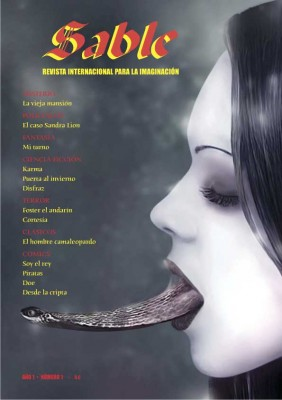 Revista SABLE nº 1