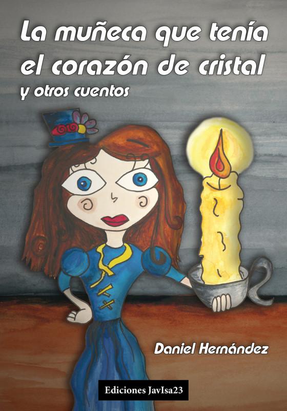 La muñeca que tenía el corazón de cristal