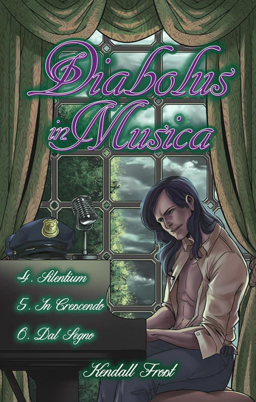Diabolus in musica (Vol. 2)