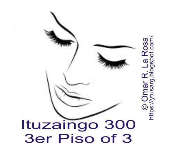 Ituzaingo 300