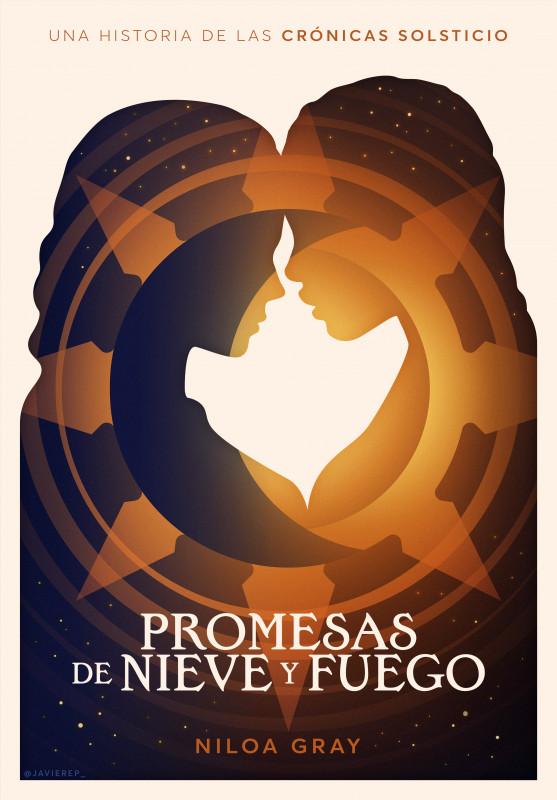 Promesas de Nieve y Fuego [#2.5]
