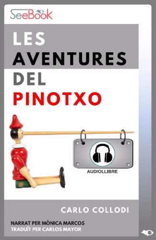 Les aventures del Pinotxo