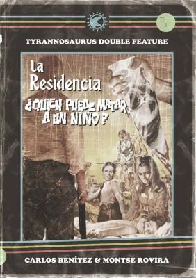 Double Feature: La residencia + ¿Quién puede matar a un niño?