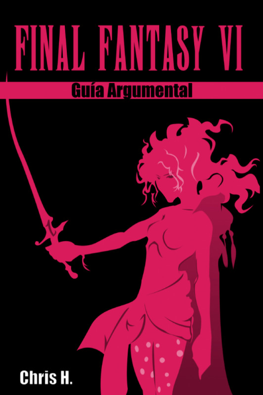 Final Fantasy VI - Guía Argumental