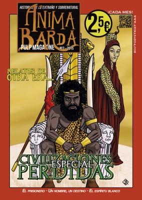 Ánima Barda #2