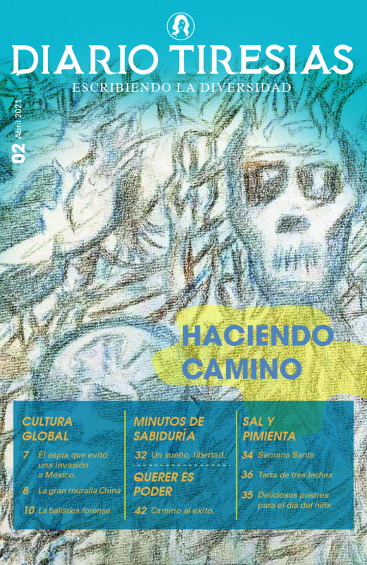 Diario Tiresias Edición 2