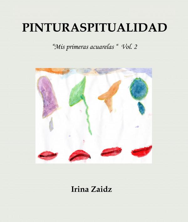 PINTURASPITUALIDAD Vol. 2