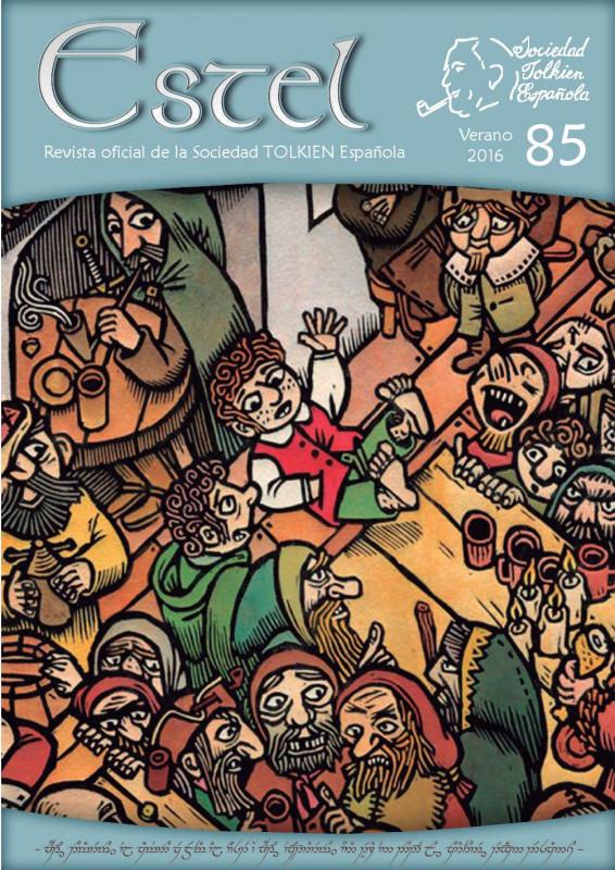 Revista ESTEL 85