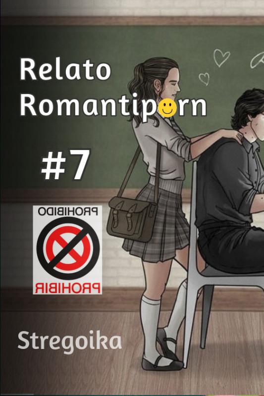 Relato romantiporn #7