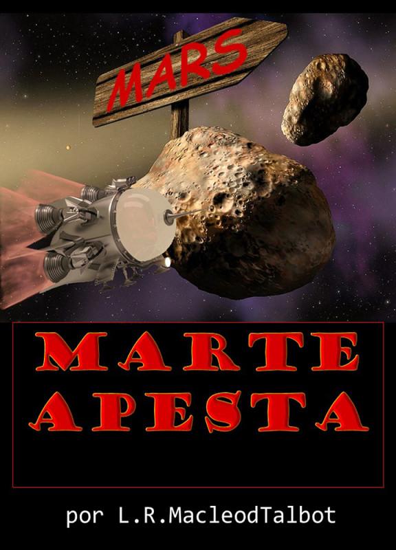 Marte Apesta